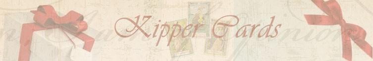 Kipper Cards