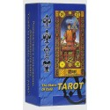 The Stairs of Gold Tarot by Tavaglione - MINI