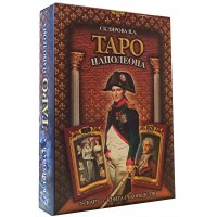 Tarot Of Napoleon
