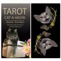 Cat-A-Vasya Tarot Wholesale / 5 decks