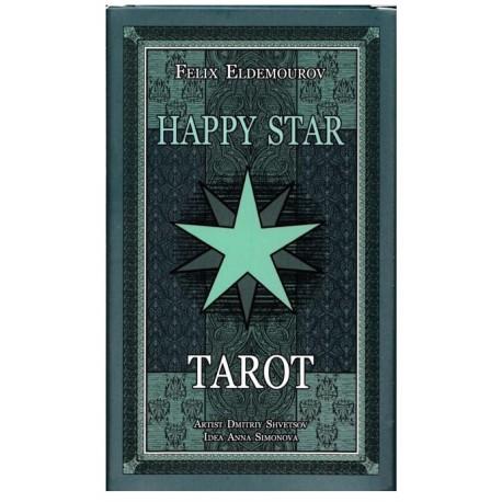 Happy Star Tarot Wholesale