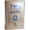 Tarot Dante's Divine Comedy