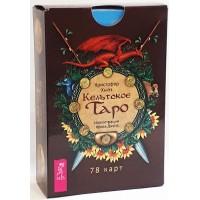 Tarot Kit The Celtic Tarot