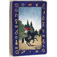 Popov Lenormand Cards Set