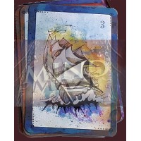 The Мind Maze Oracle Cards
