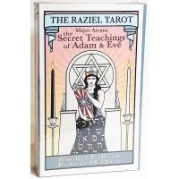 The Raziel Tarot Robert M. Place