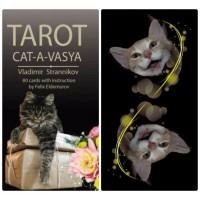 Cat-A-Vasya Tarot