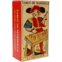 Marseille Tarot (Piatnik)