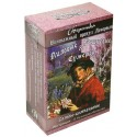Lenormand Vintage Oracle - Lilac & Cherry Twilight